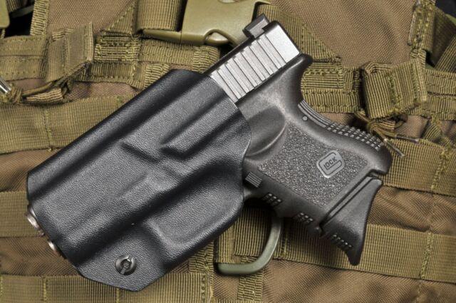 Glock 19 23 32 26 27 30 30s 42 43 IWB Kydex Conceal Carry ...