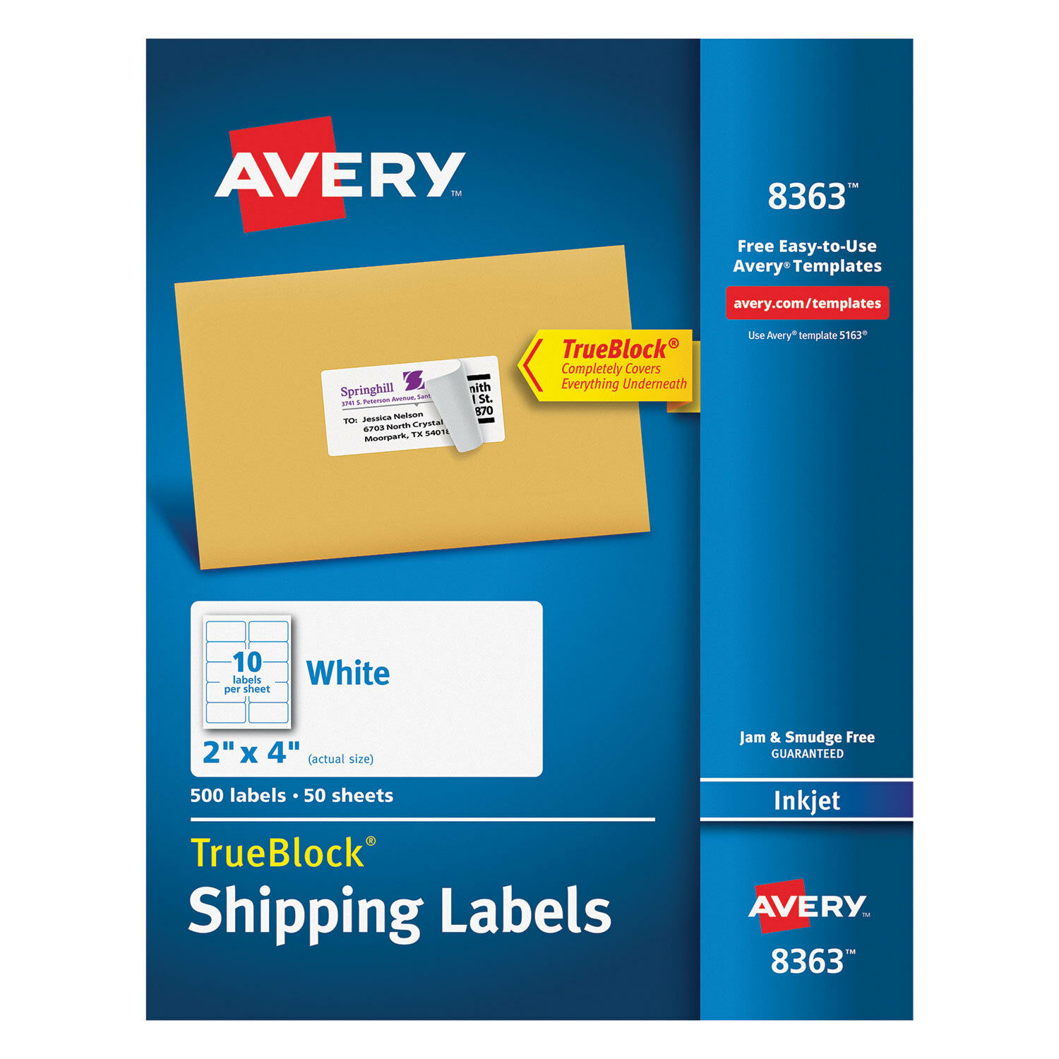 avery 8987 template image collections template design free download