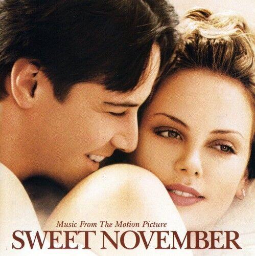 Sweet November - Sweet November (Original Soundtrack) [New CD] Manufactured On D