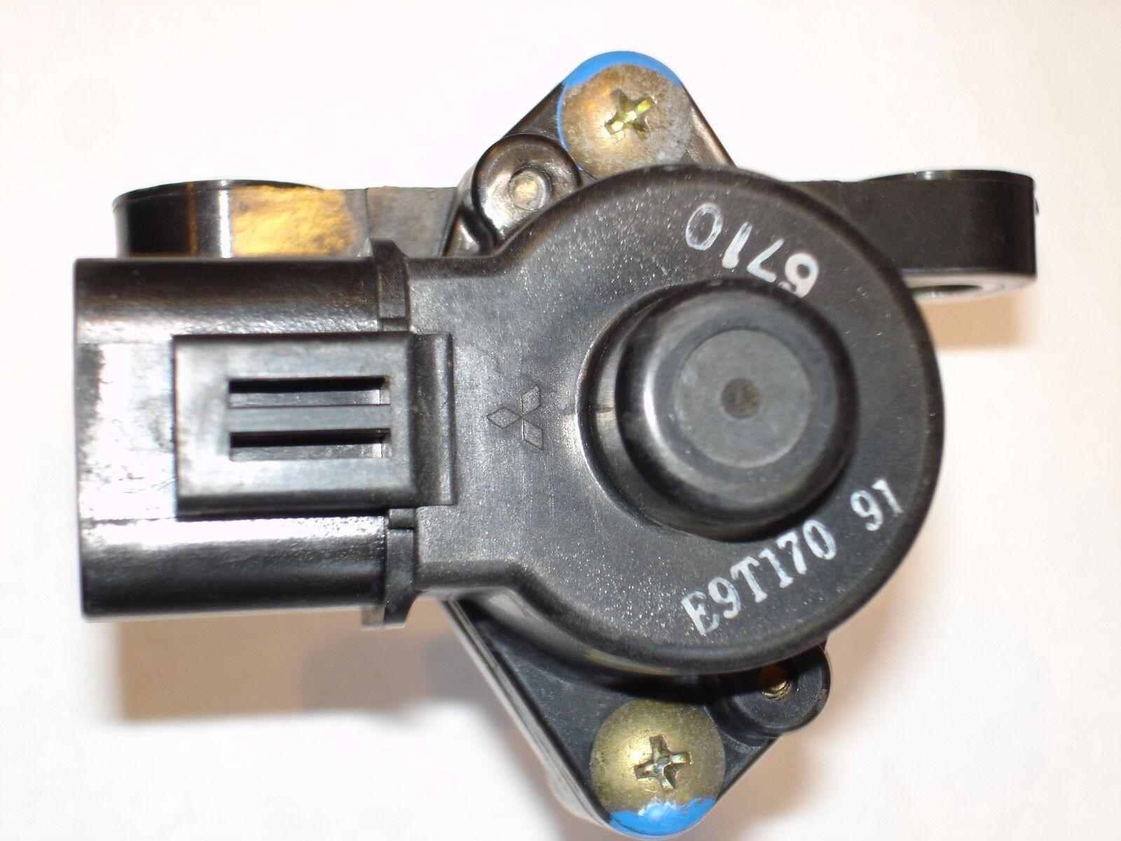 95-98 nissan maxima mitsubishi evap purge volume control valve