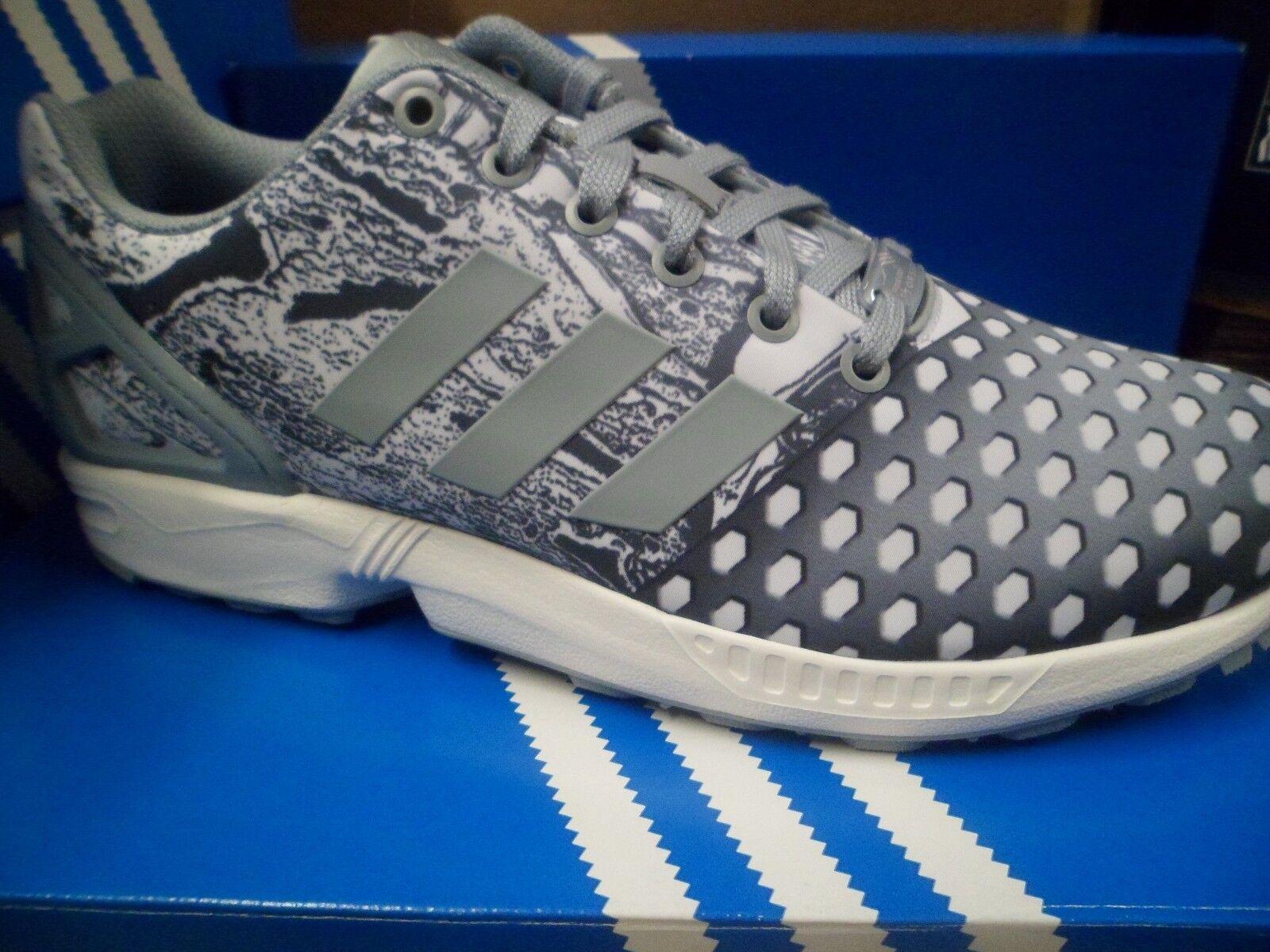 Gli Zx Uomini È Adidas Originali Zx Gli Flusso Scarpe Noi Uk 9 Bb1834 Ebay 1c0cb1