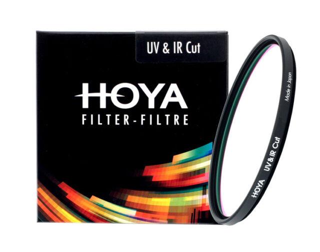 Hoya 77mm / 77 mm UV & IR Cut Filter - NEW