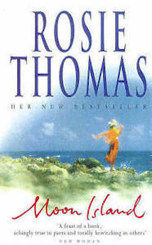 ROSIE THOMAS_____MOON ISLAND