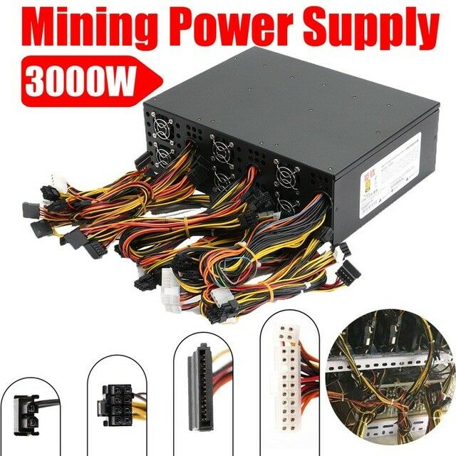 ebay cryptocurrency miner