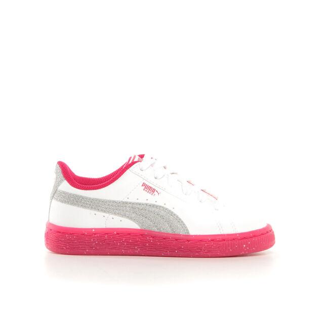 scarpe puma bambina 25