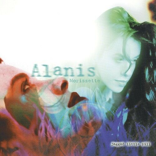 Alanis Morissette - Jagged Little Pill [New CD] Rmst, Canada - Import