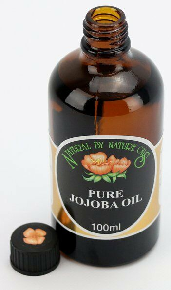Natural By Nature Oils - Pure Jojobal Essential Oil - 100ml