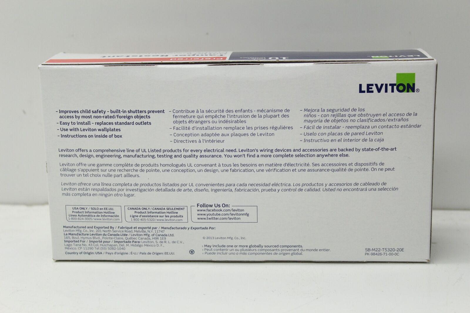 Ziemlich Www Leviton Galerie - Schaltplan Serie Circuit Collection ...