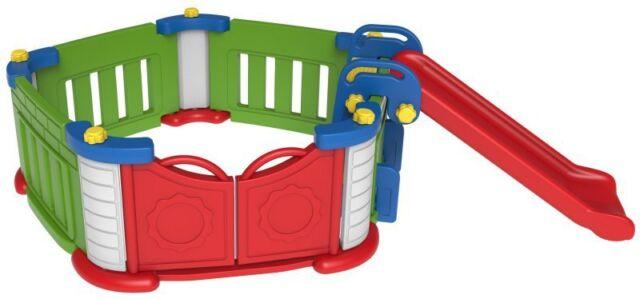 Sunshine Modular Baby Playpen Childrens Indoor or Outdoor Play Pen ...