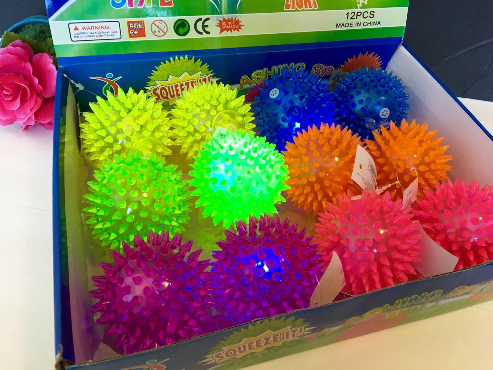 large led light lights garden globe pi com dp times sw cm amazon up changing ref good outdoor lighting with color floating r balls