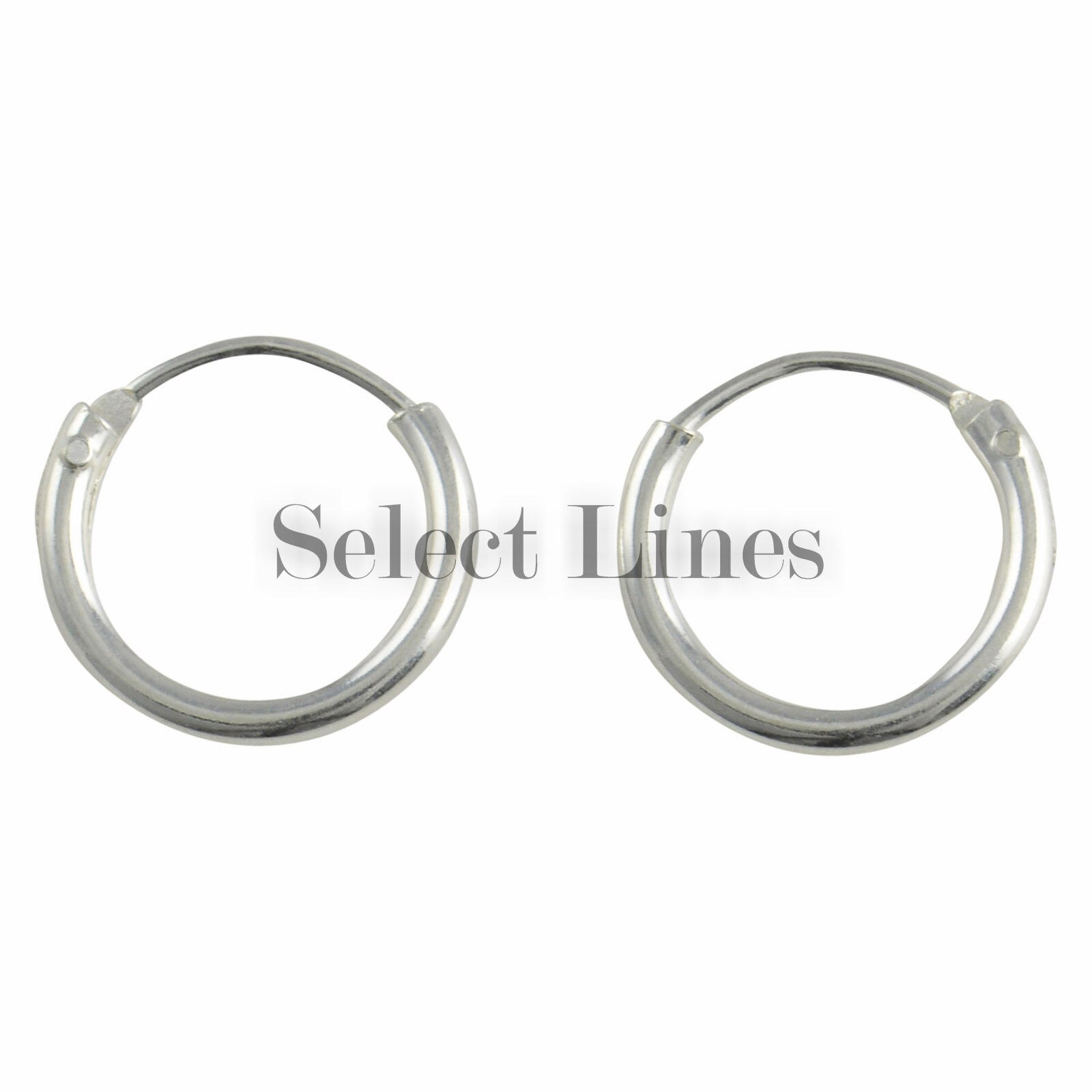 out in round hoop original products silver cut small dotoly stud img animal earrings