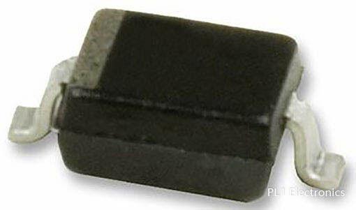 STMICROELECTRONICS - BAT54JFILM. - DIODE, SCHOTTKY, 40V, 300MA, SOD-323 Price Fo