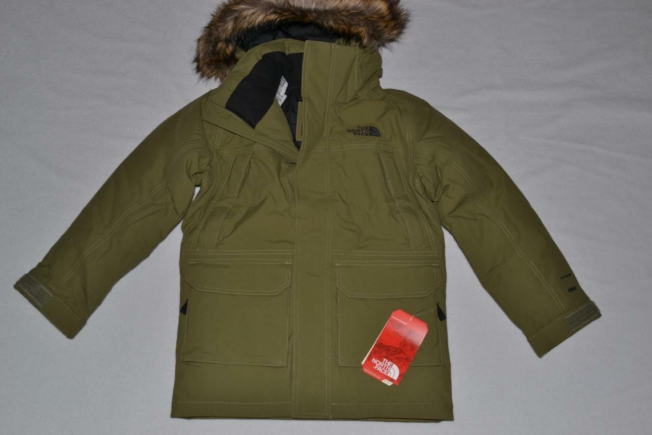 8b7287811027 item 2 THE NORTH FACE BOYS McMURDO DOWN PARKA OLIVE GREEN SIZE XXS 2XS 5  BRAND NEW -THE NORTH FACE BOYS McMURDO DOWN PARKA OLIVE GREEN SIZE XXS 2XS  5 BRAND ...