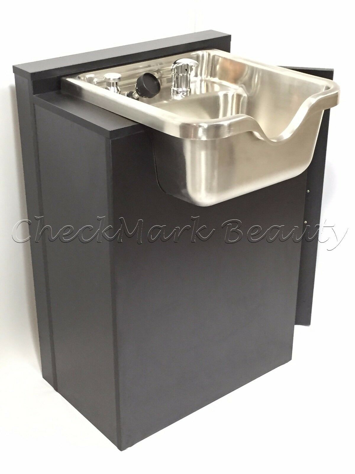Stainless Steel Shampoo Bowl Sink Cabinet Salon Equipment Tlc-1167 ...