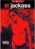 Jackass: Volume 2 * NEW DVD * (Region 4 Australia)