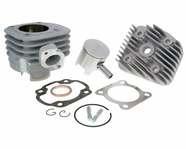 Generic XOR 50cc  70cc T-6 Racing Cylinder Kit