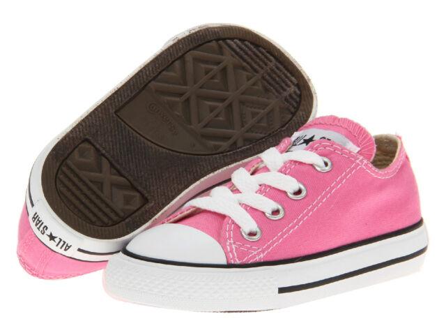 Zapatos Converse Muchachos Del Niño 7 1tKe2