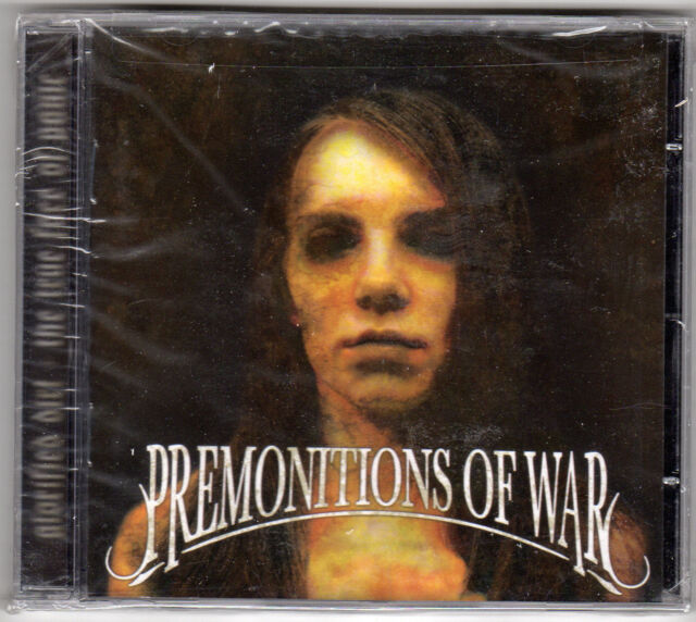 Promonitions Of War - Glorified Dirt + The True Face Of Panic CD