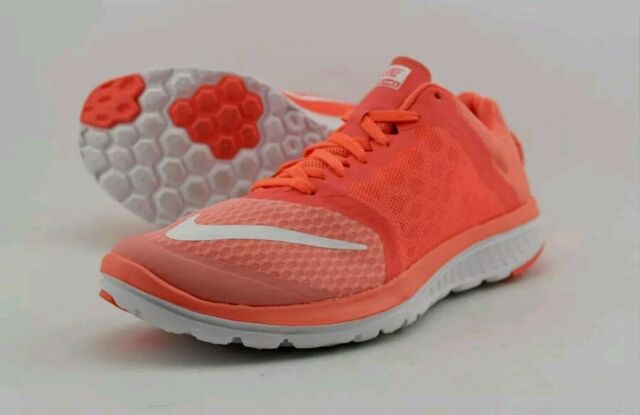 Womens Nike FS Lite Run 3 Gym Training Running Trainers Shoes Size - UK4.5 NEW