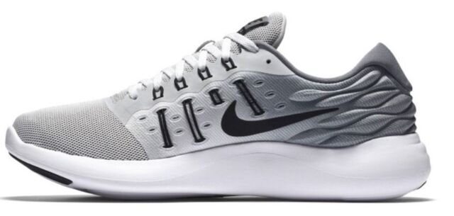 NEW Men's Nike Lunarstelos Running Shoes  844591 002 Size 10