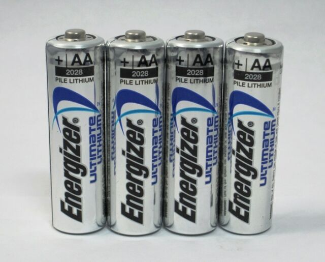 energizer ultimate lithium aa l91 batteries expires 2036 x. Black Bedroom Furniture Sets. Home Design Ideas