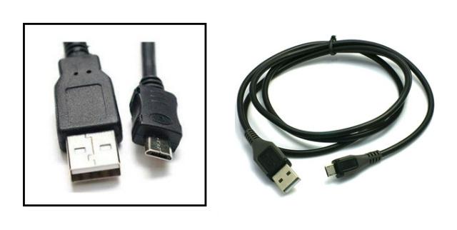 Câble USB, Data, Transfert PC ~ Samsung Galaxy J3 (2016 / 2017)