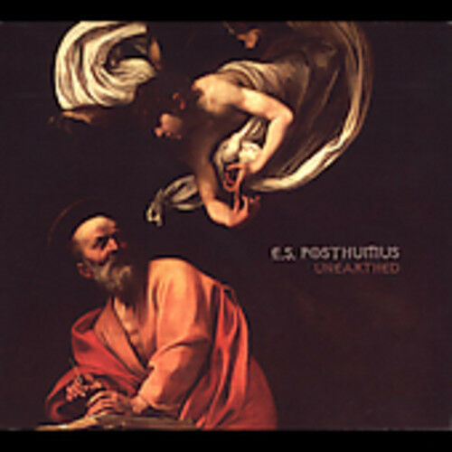 E.S. Posthumus, Es Posthumus - Unearthed [New CD]