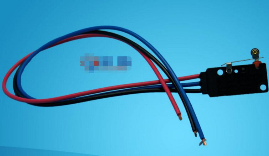 1pcs Omron Micro Switch D2vw-5l2a-1m | eBay