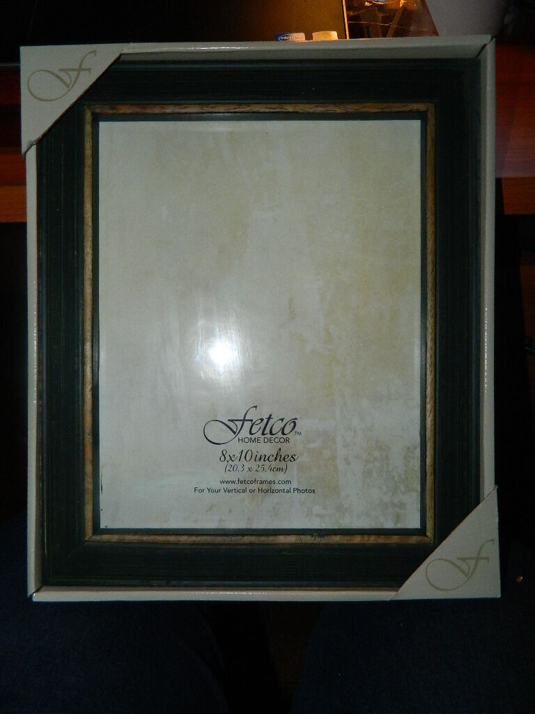8x10 wood picture photo frame fetco kohls longwood rustic green resntentobalflowflowcomponenttechnicalissues jeuxipadfo Gallery
