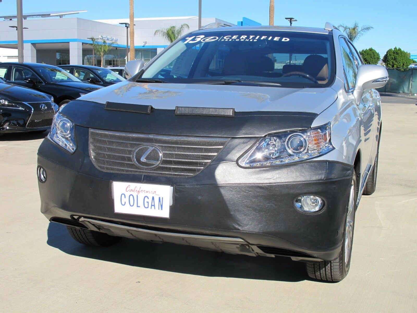 interior and updated lexus rx news magazine automobile