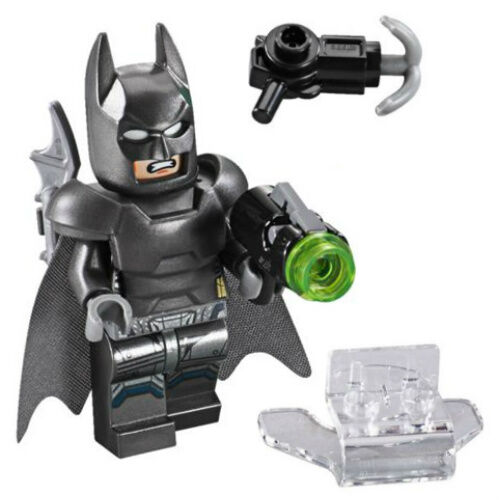 "Lego Batman Minifig ""clash of The Heroes"" Minifigure 76044 Vs ..."