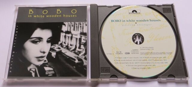 Bobo In White Wooden Houses - Passing Stranger CD