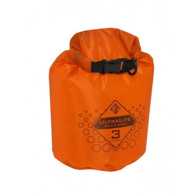 Palm Ultralite 3LT Dry Bag perfect for Canoe/kayak/sailing