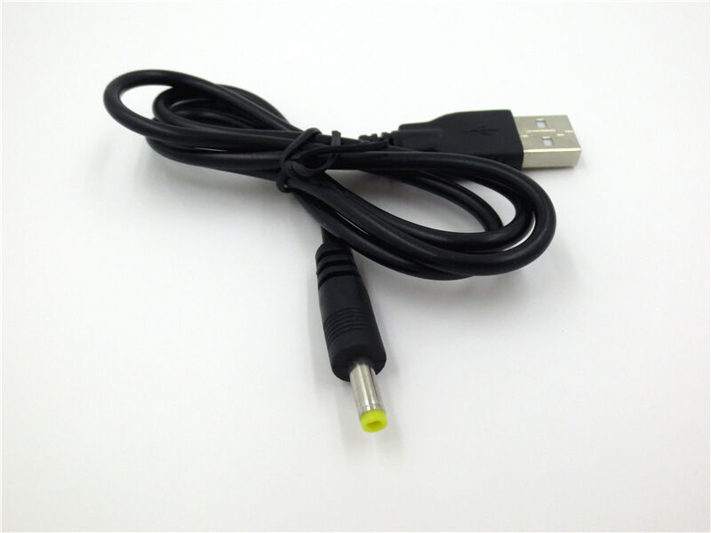 USB DC Power Adapter Charger Cable Cord for 2wire ATT 2701hg-b ...