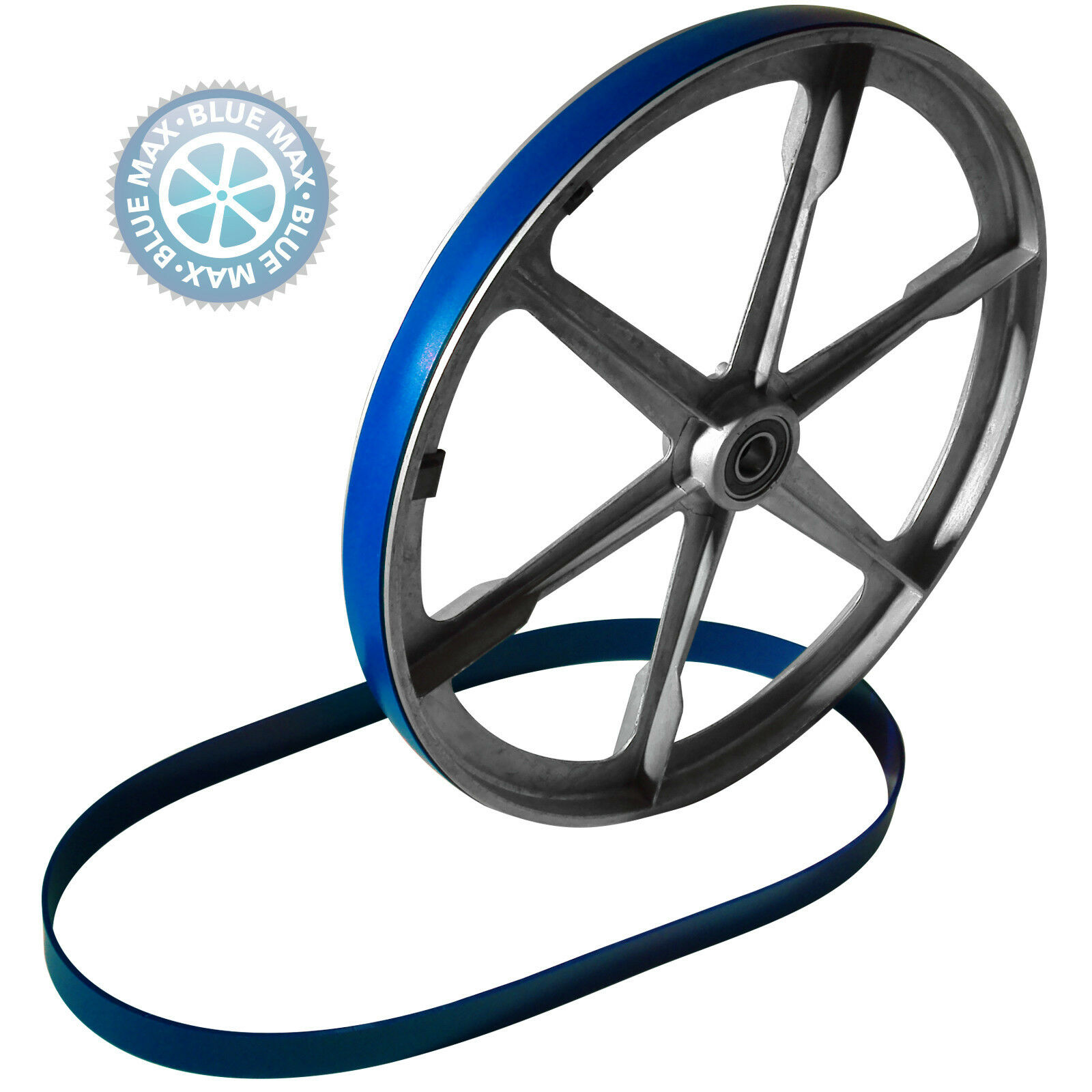 Blue Max Urethane Band Saw Tires Replaces Lowes Task Force X2ps