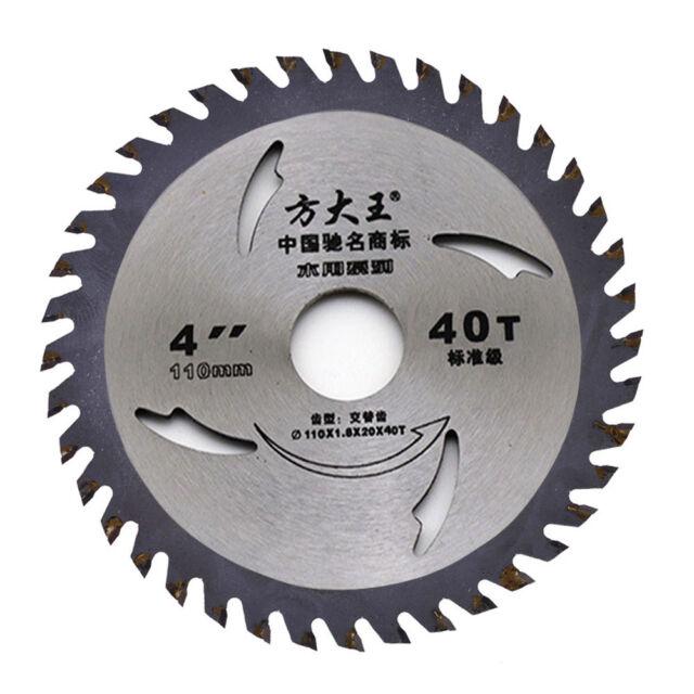 4inch circular saw blade for wood metal cutting cutter tool 40 teeth 4inch circular saw blade for wood metal cutting cutter tool 40 teeth ebay keyboard keysfo Choice Image
