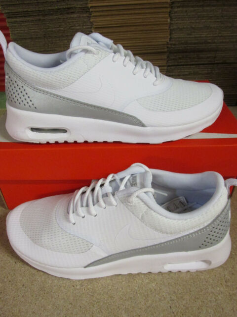 nike womens air max thea txt trainers
