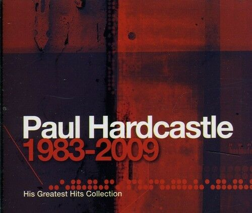 Paul Hardcastle - Paul Hardcastle 1983 - 2009 [New CD] Asia - Import