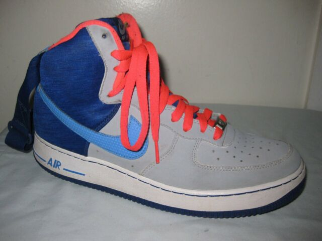 Nike Court Force High Basketball Shoes Men Size: 10 / EUR 44
