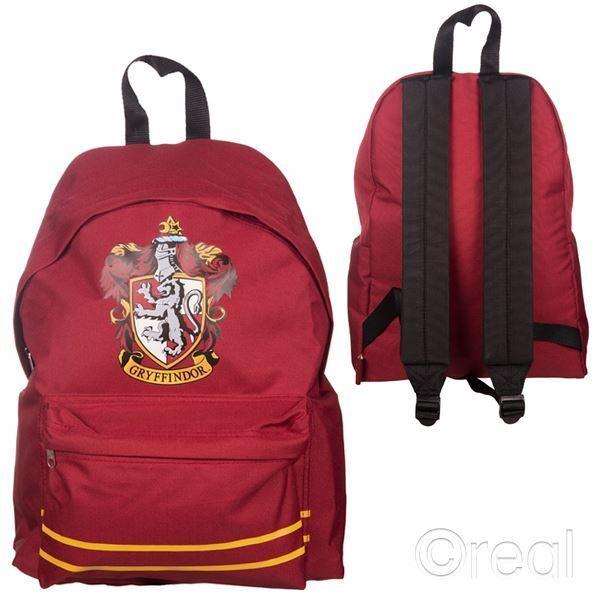 harry potter backpack ebay