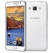 Samsung Galaxy Grand Max 16GB White -Certified Re...