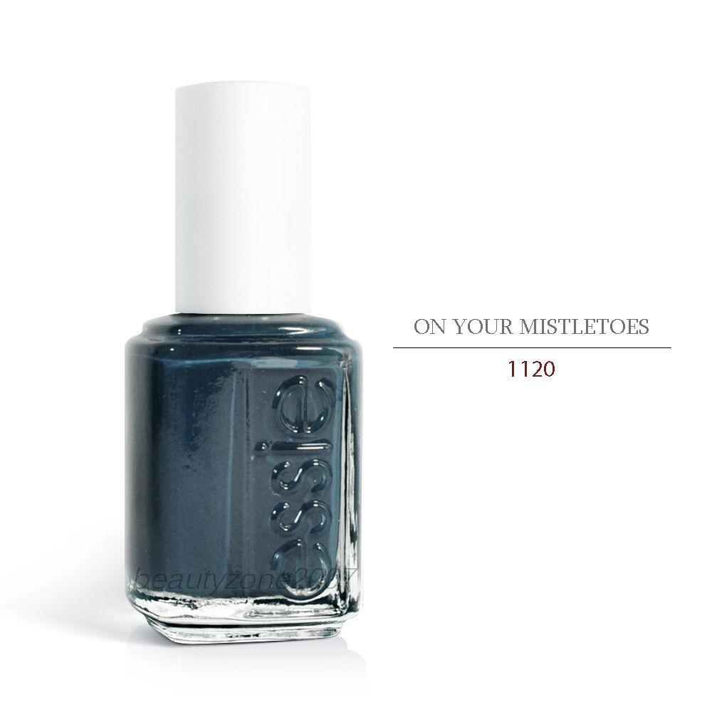 essie Nail Polish 1120 on Your Mistletoes 0.5oz | eBay