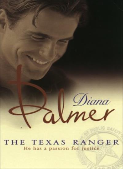 The Texas Ranger,Diana Palmer