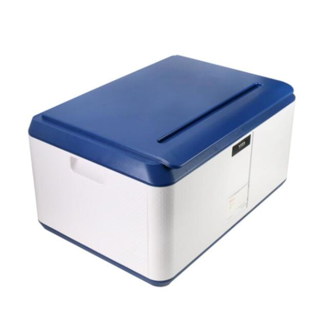 Serenelife Locking Storage Container Bin 21 Gallon Large Capacity