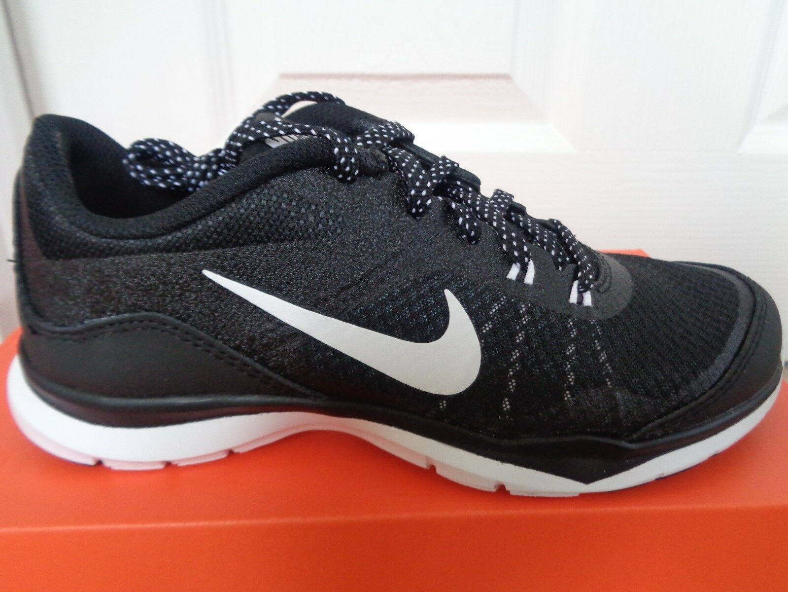 Nike Flex TR5 Trainer 5 Womens Running Shoes 724858 Size 11