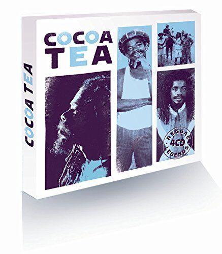 Cocoa Tea - Reggae Legends (Box Set) [CD]