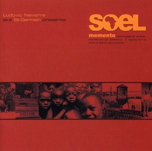 Soel - Memento [New CD] Manufactured On Demand