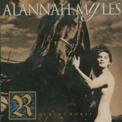 Alannah Myles - Rockinghorse [New CD] Portugal - Import