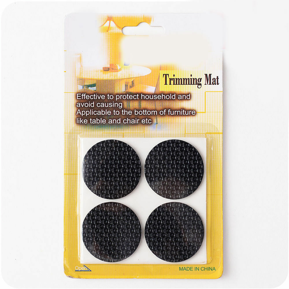 wholesale dhgate floor protector com product furniture chair from pieces rubber x mm tile pads black feet