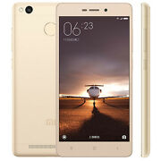 Xiaomi Redmi 3S Plus Gold